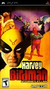 Rent Harvey Birdman: Attorney at Law for PSP Games