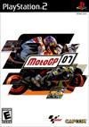 Rent Moto GP '07 for PS2