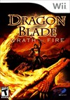 Rent Dragon Blade: Wrath of Fire for Wii