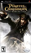 Rent Pirates of the Caribbean: At World's End for PSP Games
