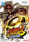 Rent Mario Strikers Charged for Wii