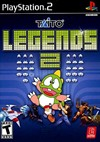 Rent Taito Legends 2 for PS2