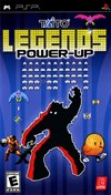 Rent Taito Legends Power-Up for PSP Games