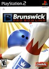 Rent Brunswick Pro Bowling for PS2