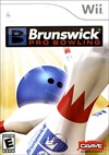 Rent Brunswick Pro Bowling for Wii