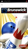 Rent Brunswick Pro Bowling for PSP Games