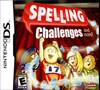 Rent Spelling Challenges and More! for DS