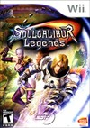 Rent Soulcalibur Legends for Wii