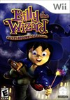 Rent Billy the Wizard: Rocket Broomstick Racing for Wii