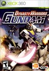 Rent Dynasty Warriors: GUNDAM for Xbox 360