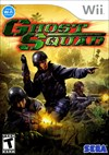 Rent Ghost Squad for Wii