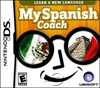 Rent My Spanish Coach for DS