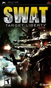 Rent SWAT: Target Liberty for PSP Games