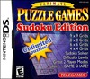 Rent Ultimate Puzzle Games: Sudoku Edition for DS