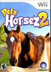 Rent Petz: Horsez 2 for Wii