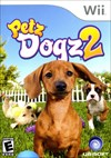 Rent Petz: Dogz 2 for Wii