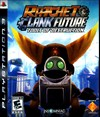 Rent Ratchet & Clank Future: Tools of Destruction for PS3