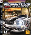 Rent Midnight Club: Los Angeles for PS3
