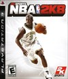 Rent NBA 2K8 for PS3