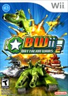 Rent Battalion Wars 2 for Wii