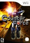 Rent Counter Force for Wii