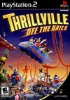 Rent Thrillville: Off the Rails for PS2