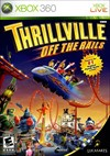 Rent Thrillville: Off the Rails for Xbox 360