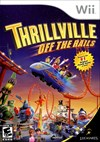 Rent Thrillville: Off the Rails for Wii