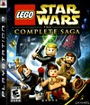 Rent LEGO Star Wars: The Complete Saga for PS3