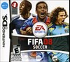 Rent FIFA Soccer 08 for DS