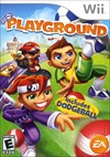 Rent EA Playground for Wii