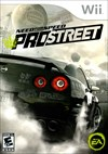 Rent Need for Speed: ProStreet for Wii