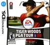 Rent Tiger Woods PGA Tour 08 for DS
