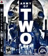 Rent Army of Two for PS3