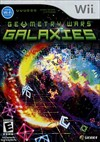 Rent Geometry Wars: Galaxies for Wii