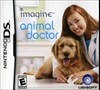 Rent Imagine: Animal Doctor for DS