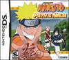 Rent Naruto: Path of the Ninja for DS