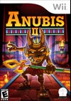 Rent Anubis II for Wii