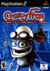 Rent Crazy Frog Arcade Racer for PS2
