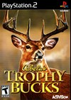 Rent Cabela's Trophy Bucks for PS2