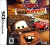 Rent Cars: Mater-National for DS