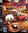 Rent Cars: Mater-National for PS3