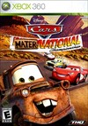 Rent Cars: Mater-National for Xbox 360