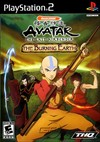 Rent Avatar: The Burning Earth for PS2