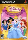 Rent Disney Princess: Enchanted Journey for PS2