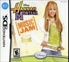 Rent Hannah Montana: Music Jam for DS