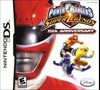 Rent Power Rangers Super Legends 15th Anniversary for DS