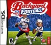 Rent Backyard Football for DS