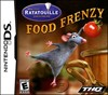 Rent Ratatouille: Food Frenzy for DS