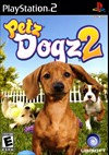 Rent Petz: Dogz 2 for PS2